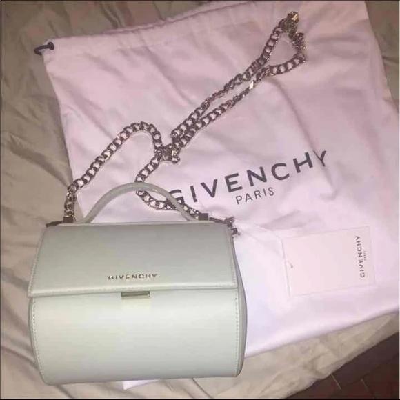 Givenchy Handbags - Givenchy Mini Pandora Box